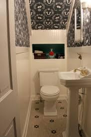 Powder Room Makeover 22 Best Powder Room Ideas Images On Pinterest Bathroom Ideas