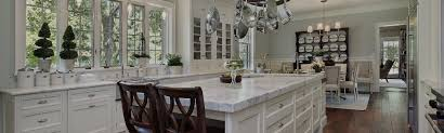 custom cabinetry and kitchen design granite countertops in