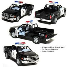 white dodge truck amazon com 5 dodge ram truck 1 44 scale black