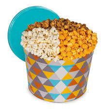 8 best popcorn tins for 2017 festive tins for popcorn