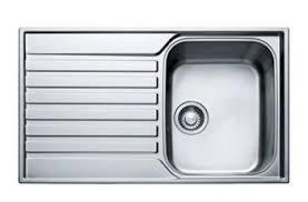 B And Q Kitchen Sink Undermount Kitchen Sinks With Drainer Kitchen Decor