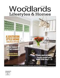 asaya home decor the woodlands lifestyles and homes may 2016 by lifestyles u0026 homes