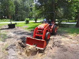 fel quick attach tree spade