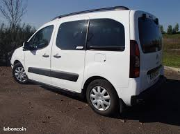 used citroen berlingo 1 6 hdi 90 xtr your second hand cars ads