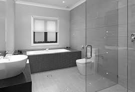 Contemporary Bathroom Suites - inspiration modern bathroom design ideas featuring amazing corner