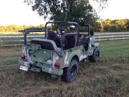 mahindra jeep 1990 cj 540p mahindra boyce la ebay ewillys