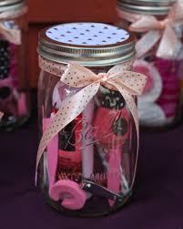 Mason Jar Baby Shower Ideas Manicure Or Pedicure In A Mason Jar Gift Idea U2014 Weekend Craft