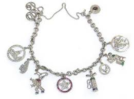 cartier bracelet charm images 7009 cartier charm bracelet platinum jpg