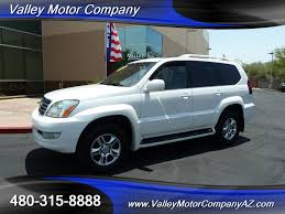 lexus gx sport package 2007 lexus gx 470 4dr suv for sale in scottsdale az stock 1201