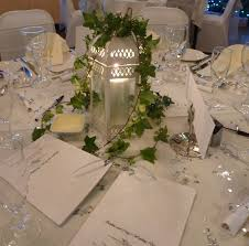 katie gilman floristry design white christmas wedding