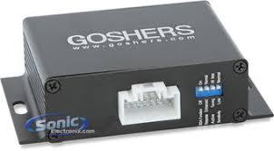 Blind Spot Detection System Installation Goshers Bsds 003016p Upgraded Premium Blind Spot Detection System