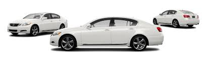 lexus sedans 2008 2008 lexus gs 460 4dr sedan research groovecar