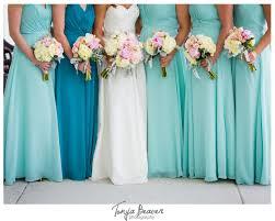 best 25 aqua bridesmaids ideas on pinterest aqua bridesmaid