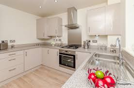 show home kitchen photography by elevate photography