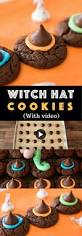 easy witch hat cookies tipbuzz