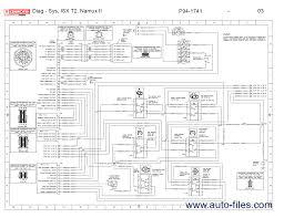 2008 kenworth t600 wiring diagrams 2006 kenworth t600 wiring