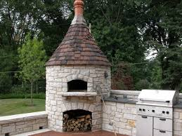 9 dreamy backyard pizza ovens we wish were ours u2014 outdoor cooking