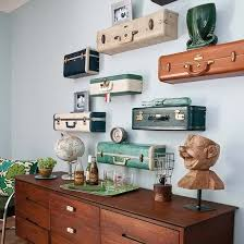 Wall Shelves With Drawers Functional Floating Shelves For Home Ultimate Home Ideas