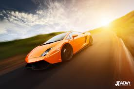 Lamborghini Gallardo Lp550 2 - lamborghini gallardo lp550 2 on adv 1 wheels gtspirit