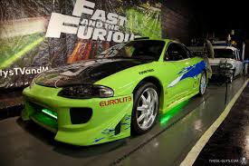 mitsubishi fto race car the cult fast and furious eclipse for sale one of the most