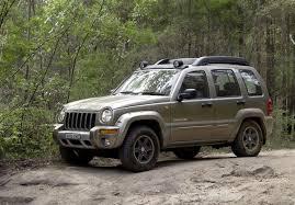 jeep 2003 buyer u0027s guide jeep kj cherokee 2001 07