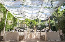 gorgeous wedding tent ideas