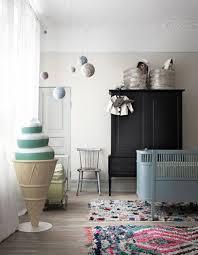 deco bebe design chambre de bébé 25 idées pour un garçon elle décoration