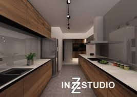 bto kitchen design kitchen of 4 room hdb flat at fernvale link home pinterest