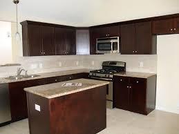 mahogany kitchen cabinets photos kitchen decoration