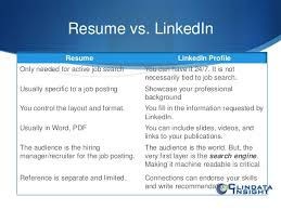 Search Resume Linkedin Resume Search Resume Example
