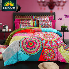 Cheap Bed Spreads Bedroom Bohemian Bed Set Boho Bedspreads Bohemian Duvet Covers
