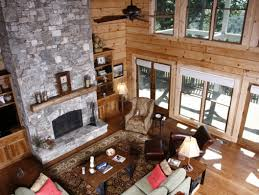 Home Interior Decorator by Log Home Living The Essential Guide To Log Homes