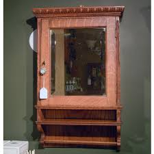 corner medicine cabinet vintage antique medicine cabinet medicine cabinets antique oak surface