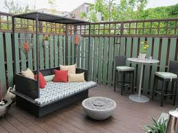 Small Backyard Patio Ideas On A Budget 12 Deck And Patio Ideas That Won T The Bank
