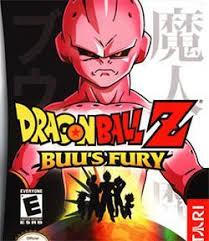 dragon ball u2013 buu u0027s fury games kbhgames