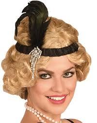 flapper headband kangaroo s 1920s flapper headband shop online for