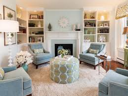 Light Blue Home Decor by Cute Green And Blue Living Room In Home Decor Arrangement Ideas