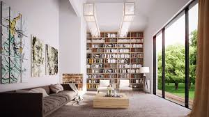 interior 10 comfort living room library fussion ideas reading