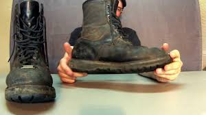 Firefighter Boots Material by Danner Boot Review Youtube