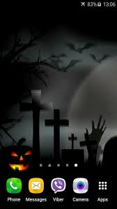 download scary halloween live wallpaper gallery