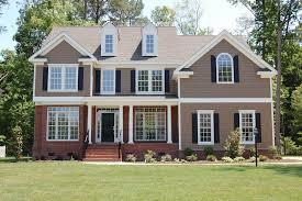 choosing the best exterior paint color