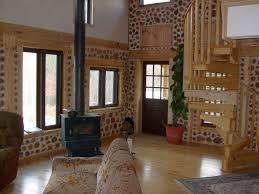berm home designs cordwood in spartanburg south carolina cabin berm home interior
