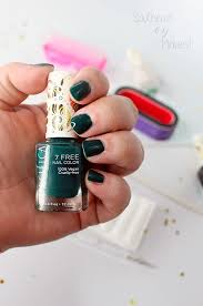 pacifica nail polish wonderland london tomboy and luxe