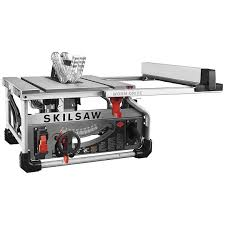 skilsaw spt70wt 22 10 in worm drive table saw