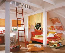 4 essential kids bedroom ideas midcityeast fun kids bedroom ideas with extra room in the attic connected through ladder