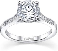 channel set engagement rings vatche channel set engagement ring 1011