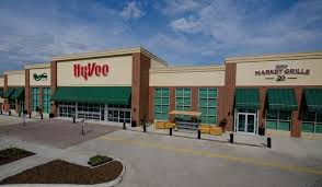 new white lake hy vee will a fitness center