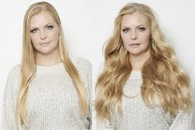 clip in hair extensions before and after 18 clip in hair extensions estelle s secret