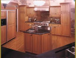 american heritage cabinets knotty alder door styles and finishes