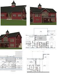 100 yankee barn homes floor plans gambrel roof carriage